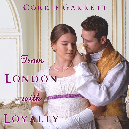 """""""From London with Loyalty"""" Exclusive Excerpt + GIVEAWAY"""