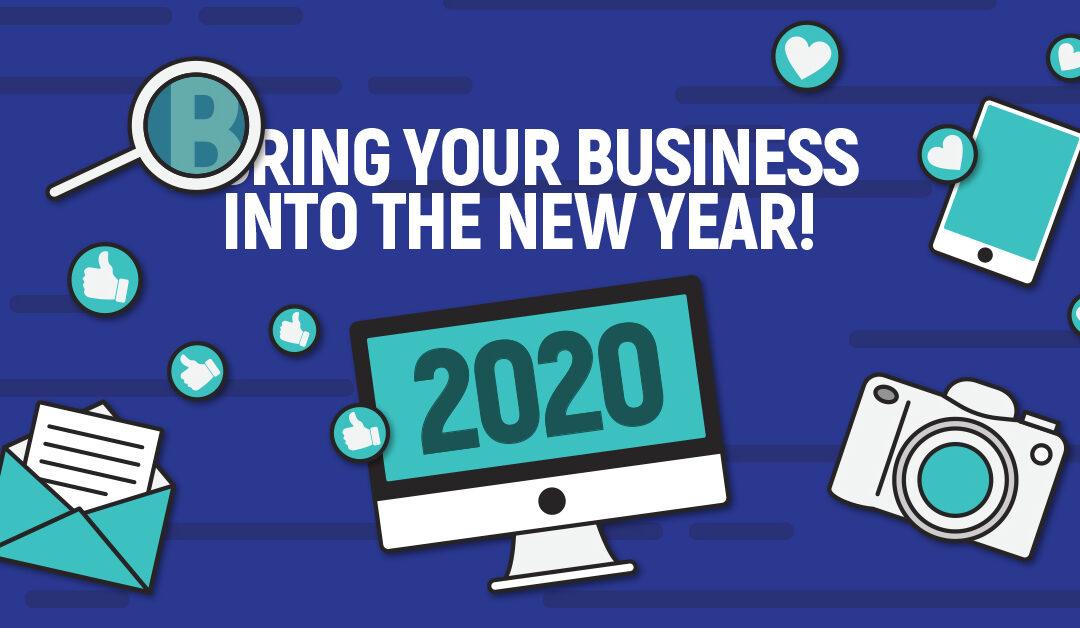2020 Marketing Solutions