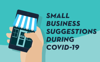 Small Business Messaging & Adaptability During COVID-19