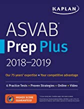 ASVAB Study Guide Picture