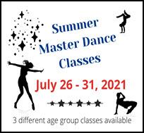 Summer Master Dance Class_2