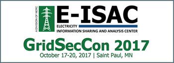 GridSecCon 2017