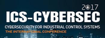 ICS CyberSec 2017