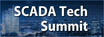 SCADA Technology Summit 2018