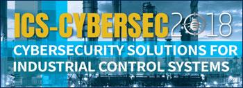 ICS Cybersec 2018