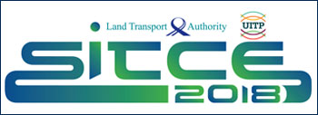 Singapore Int'l Transport Congress & Exhibition (SITCE) 2018