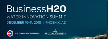 Business H2O Water Innovation Summit