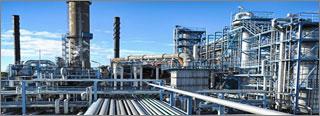 Securing a Global Chemicals Manufacturer