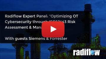 Expert Panel: Optimizing OT Cybersecurity through IEC62443 Risk Assessment & Management