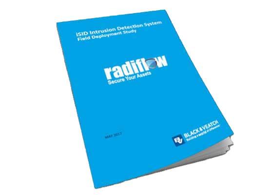 Black & Veatch endorses Radiflow's iSID