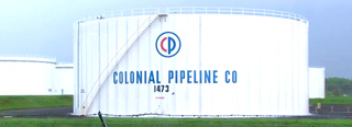 The Colonial Pipeline Attack – Behind the News