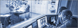 Securing a Large Hospital Campus in EMEA