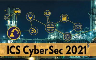 Radiflow CEO Ilan Barda to Speak at ICS CyberSec 2021