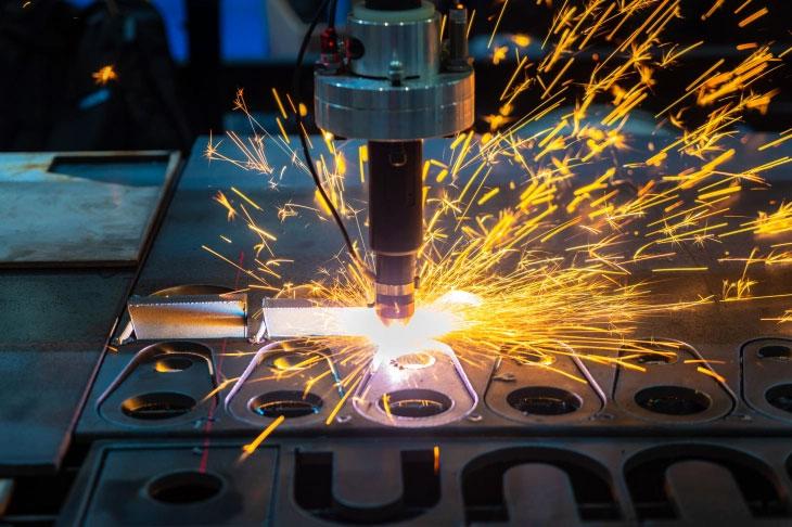 malware in manufacturing