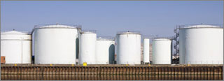 Securing Petroleum Storage Tanks in Southeast Asia
