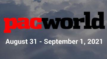PacWorld 2021