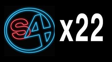 S4X22 Live Event!
