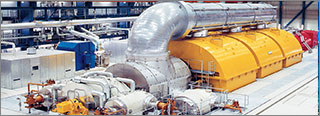 Securing a Large-Scale Power Plant in Central Europe