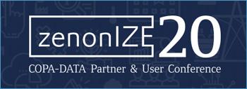 zenonIZE-20: Copa-Data Online Partner Event