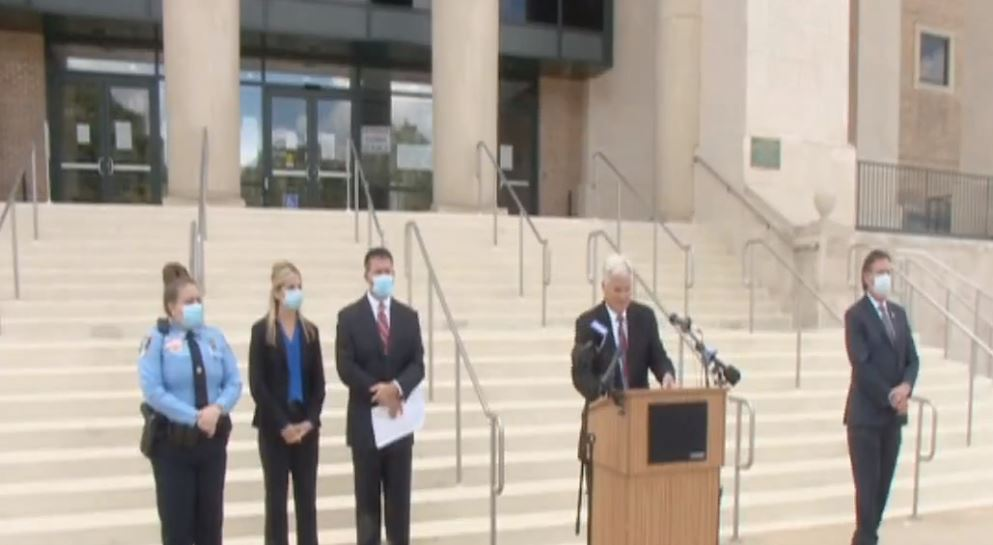 Grand Jury Indicts 18 St. Tammany Residents In Racketeering Gang Case
