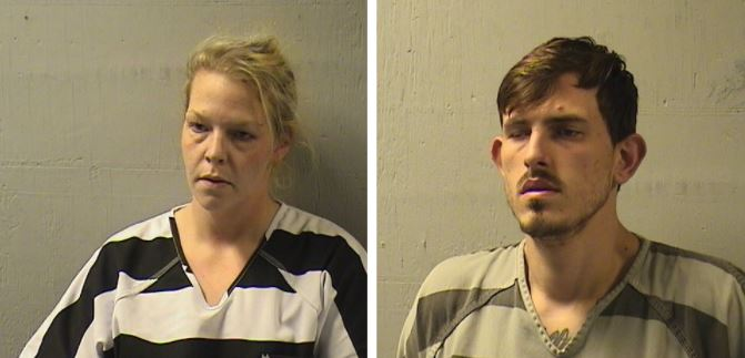 Grand Jury Charges Parents in Drug Death of Four-Month-Old Girl
