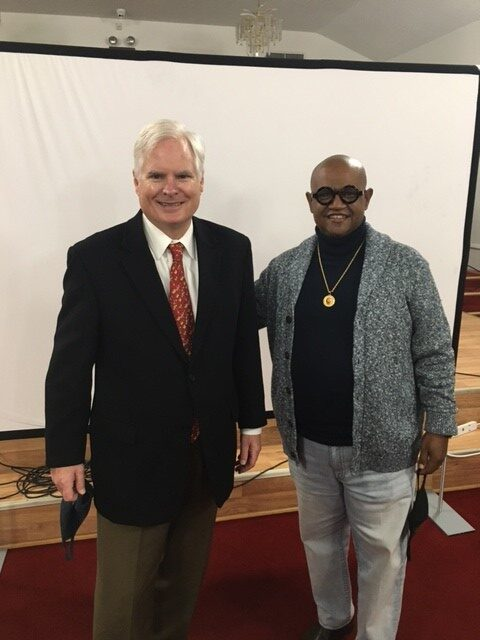 D.A. Montgomery holds seminar on expungements