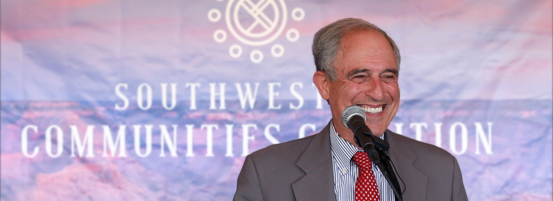 Fact's Matter: Lanny Davis Delivers Passionate Address at SW Communities Coalition Luncheon