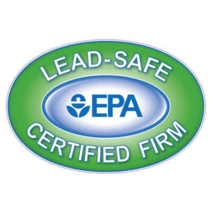 Lead-safe Certified