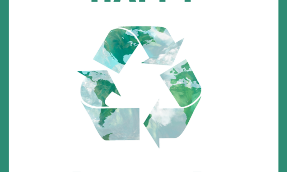 Blog post square image - Earth Day