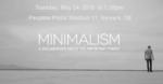 Minimalism Film