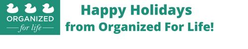 Happy Holidays from OFL