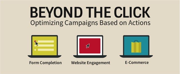 When Does It Make Sense To Optimize Your Display Campaign To An Action? (And When Doesn't It?)