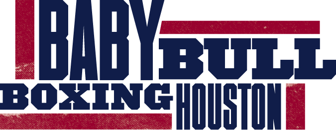 Baby Bull Boxing
