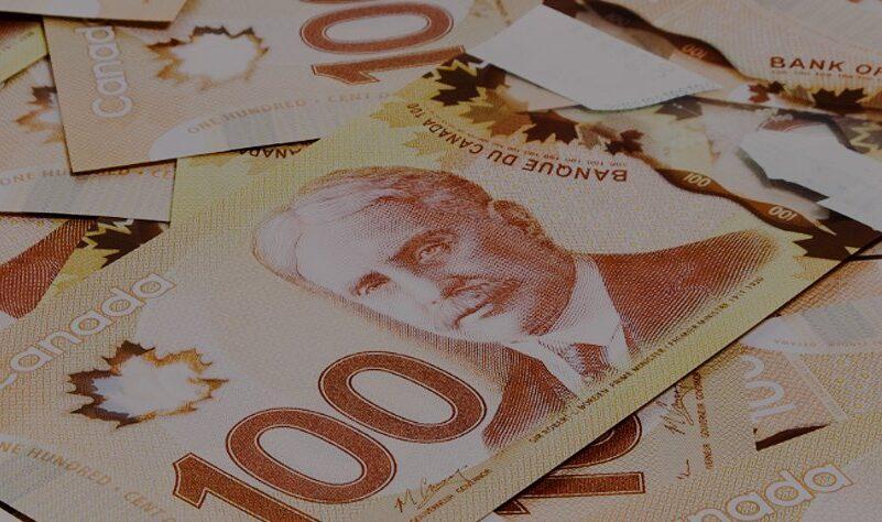 hundred dollars bills