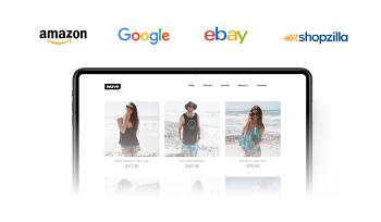 e-commerce online store