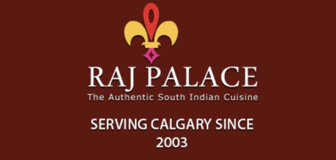 Raj Palace Restaurant logo