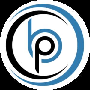 blueline icon round