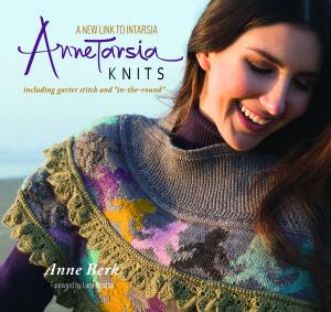 Annetarsia Knits Cover
