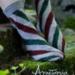 Astoria Socks