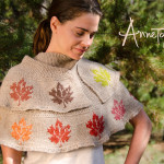 Seneca Maples Shawl