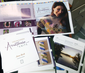 Annetarsia knits pages
