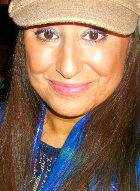 Nathalie Baret