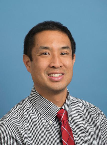 Timothy Fong