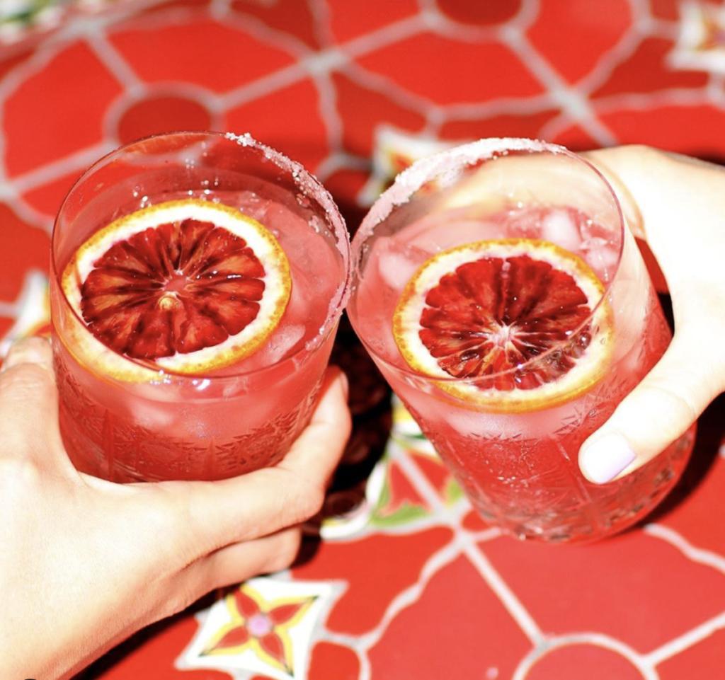 Curious Elixirs summer twist