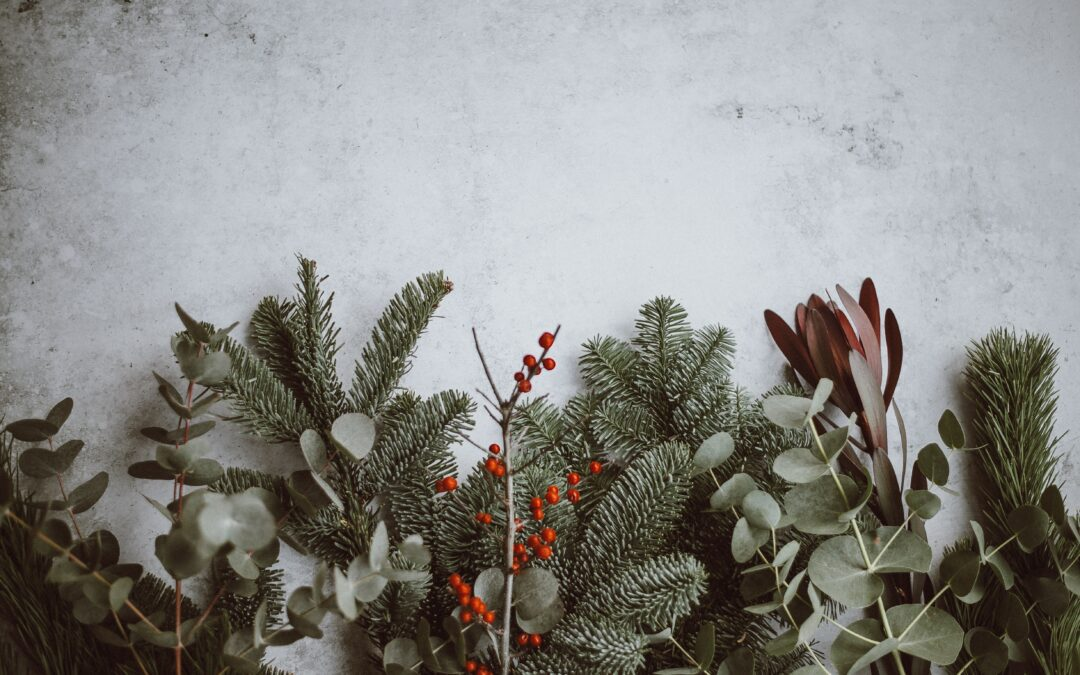 10 Ways To Maintain Recovery During The Holidays