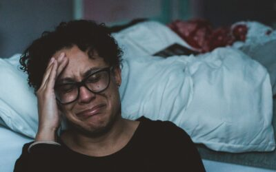 8 Signs You May Be Suffering with Depression