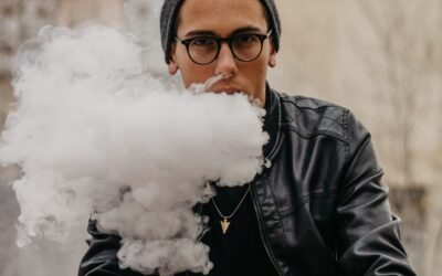 Coronavirus Spread: Vaping or Your Lungs?