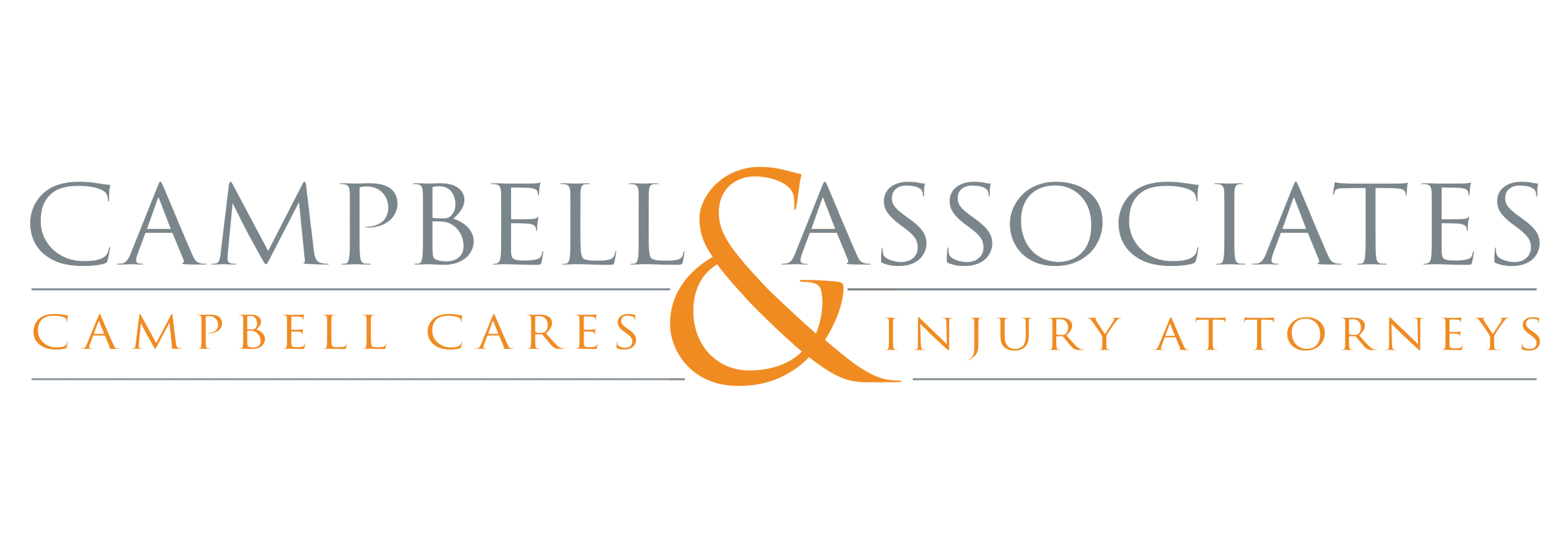 Campbell & Associates Law Logo