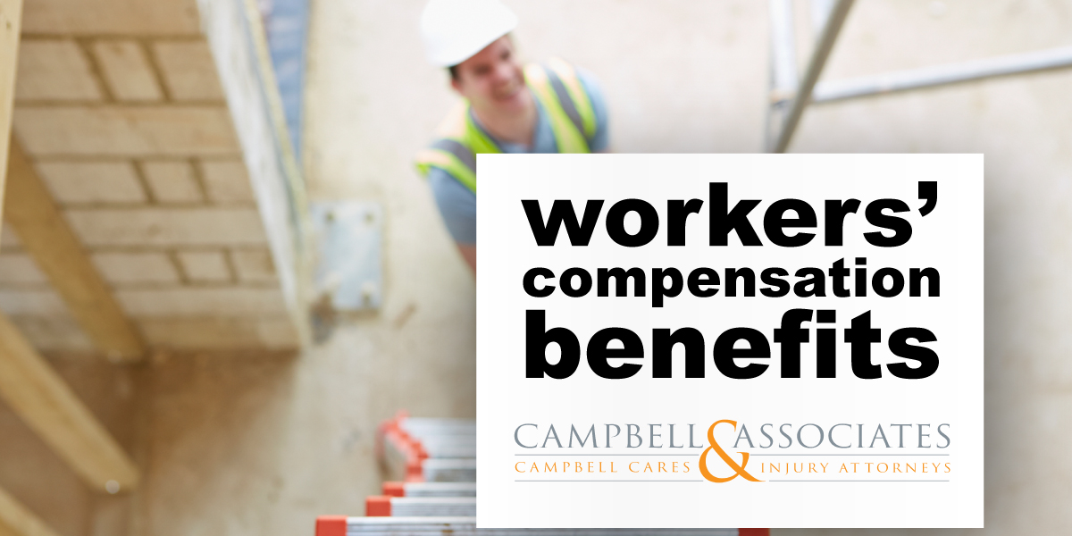 What Are the Benefits of Workers' Compensation?