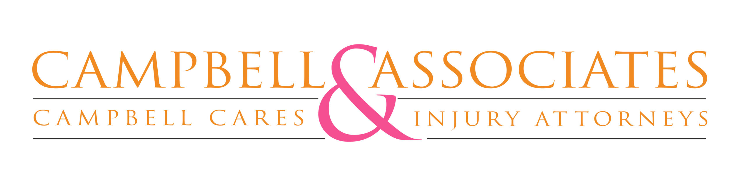 Campbell & Associates Law Logo